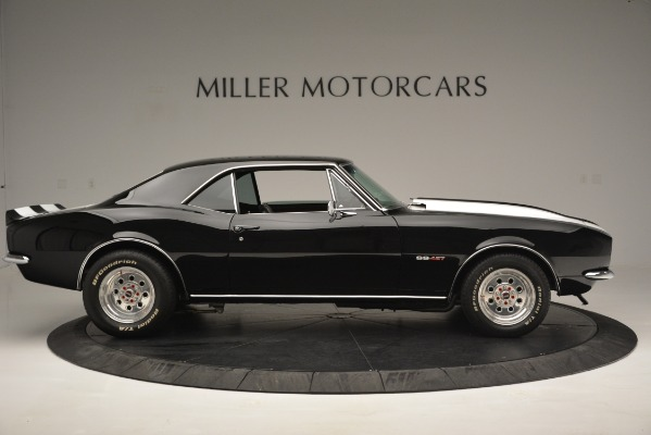 Used 1967 Chevrolet Camaro SS Tribute for sale Sold at Pagani of Greenwich in Greenwich CT 06830 11