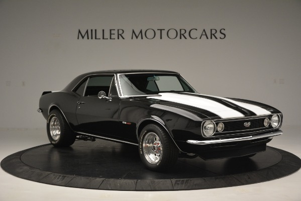 Used 1967 Chevrolet Camaro SS Tribute for sale Sold at Pagani of Greenwich in Greenwich CT 06830 13