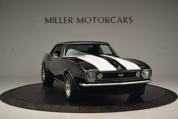 Used 1967 Chevrolet Camaro SS Tribute for sale Sold at Pagani of Greenwich in Greenwich CT 06830 14