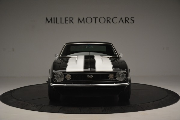 Used 1967 Chevrolet Camaro SS Tribute for sale Sold at Pagani of Greenwich in Greenwich CT 06830 15