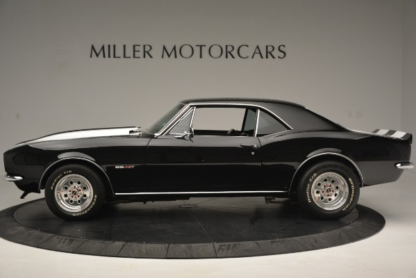 Used 1967 Chevrolet Camaro SS Tribute for sale Sold at Pagani of Greenwich in Greenwich CT 06830 4