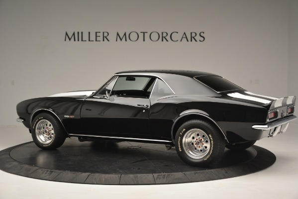 Used 1967 Chevrolet Camaro SS Tribute for sale Sold at Pagani of Greenwich in Greenwich CT 06830 5