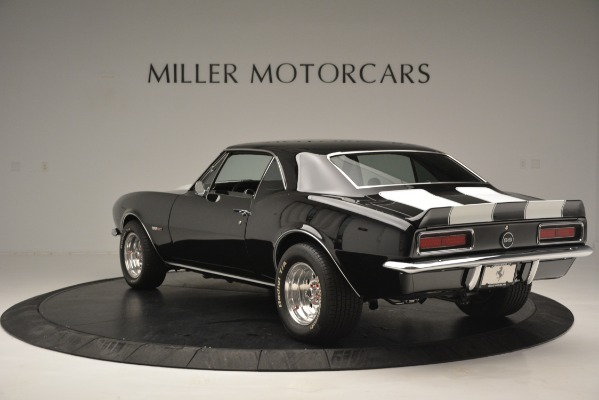 Used 1967 Chevrolet Camaro SS Tribute for sale Sold at Pagani of Greenwich in Greenwich CT 06830 6