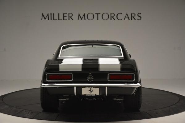 Used 1967 Chevrolet Camaro SS Tribute for sale Sold at Pagani of Greenwich in Greenwich CT 06830 7