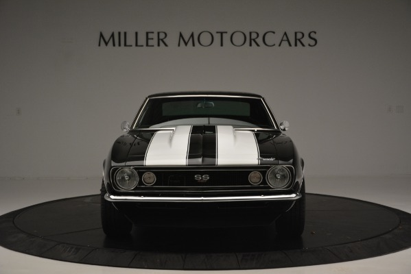 Used 1967 Chevrolet Camaro SS Tribute for sale Sold at Pagani of Greenwich in Greenwich CT 06830 8
