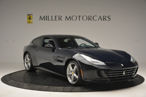 Used 2018 Ferrari GTC4Lusso for sale Sold at Pagani of Greenwich in Greenwich CT 06830 11