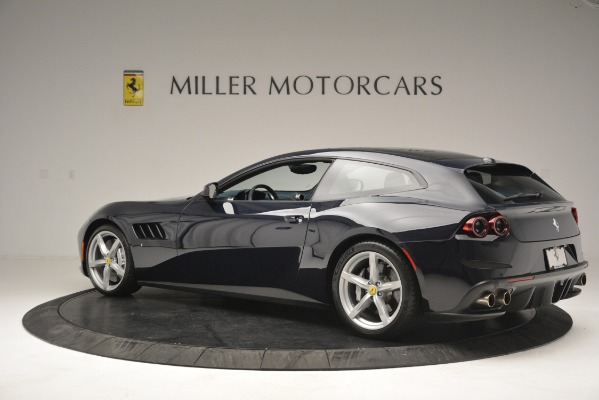 Used 2018 Ferrari GTC4Lusso for sale Sold at Pagani of Greenwich in Greenwich CT 06830 4