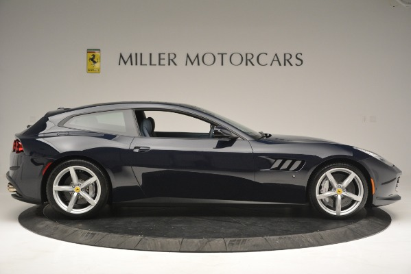 Used 2018 Ferrari GTC4Lusso for sale Sold at Pagani of Greenwich in Greenwich CT 06830 9