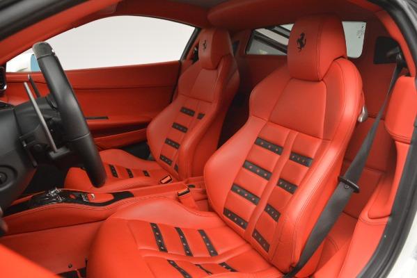 Used 2012 Ferrari 458 Italia for sale Sold at Pagani of Greenwich in Greenwich CT 06830 15