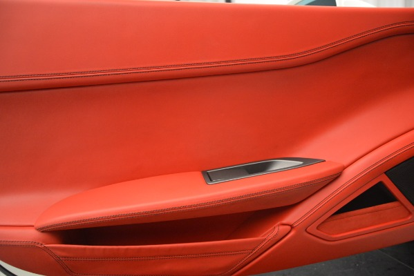 Used 2012 Ferrari 458 Italia for sale Sold at Pagani of Greenwich in Greenwich CT 06830 16