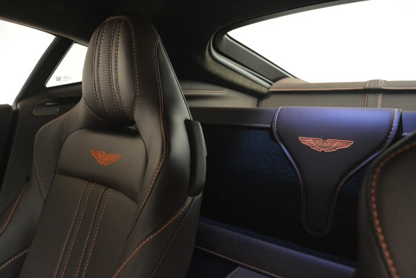 Used 2019 Aston Martin Vantage Coupe for sale Sold at Pagani of Greenwich in Greenwich CT 06830 16