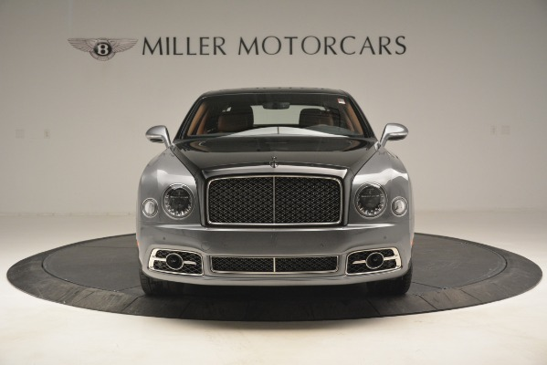 New 2019 Bentley Mulsanne Speed for sale Sold at Pagani of Greenwich in Greenwich CT 06830 12