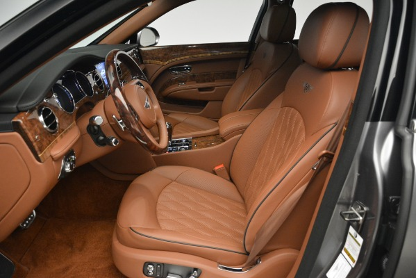 New 2019 Bentley Mulsanne Speed for sale Sold at Pagani of Greenwich in Greenwich CT 06830 14