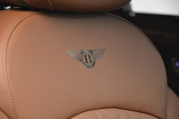 New 2019 Bentley Mulsanne Speed for sale Sold at Pagani of Greenwich in Greenwich CT 06830 22