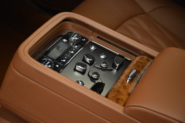 New 2019 Bentley Mulsanne Speed for sale Sold at Pagani of Greenwich in Greenwich CT 06830 26