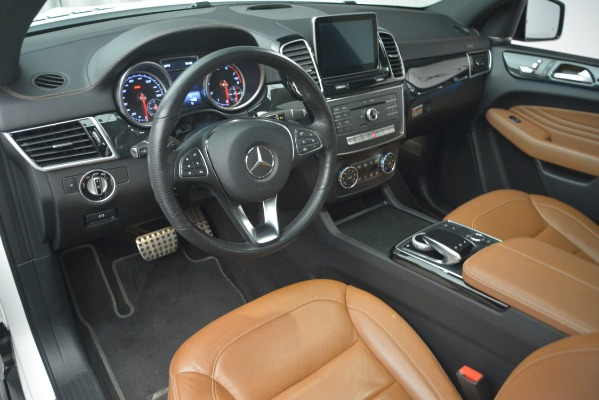 Used 2016 Mercedes-Benz GLE 450 AMG Coupe 4MATIC for sale Sold at Pagani of Greenwich in Greenwich CT 06830 13