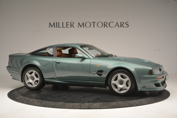 Used 1999 Aston Martin V8 Vantage Le Mans V600 Coupe for sale $550,000 at Pagani of Greenwich in Greenwich CT 06830 11