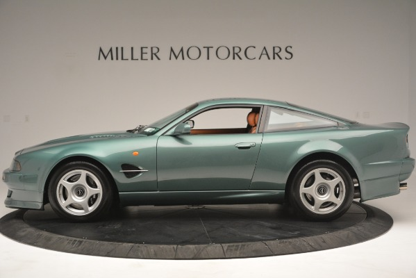 Used 1999 Aston Martin V8 Vantage Le Mans V600 Coupe for sale $550,000 at Pagani of Greenwich in Greenwich CT 06830 4
