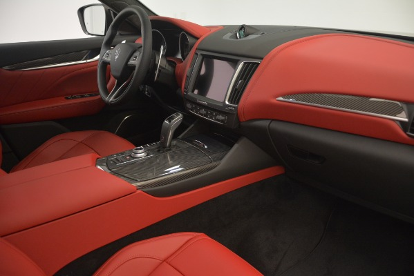 New 2019 Maserati Levante GTS for sale Sold at Pagani of Greenwich in Greenwich CT 06830 14