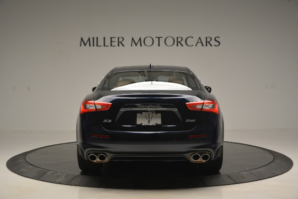 New 2019 Maserati Ghibli S Q4 GranLusso for sale Sold at Pagani of Greenwich in Greenwich CT 06830 6