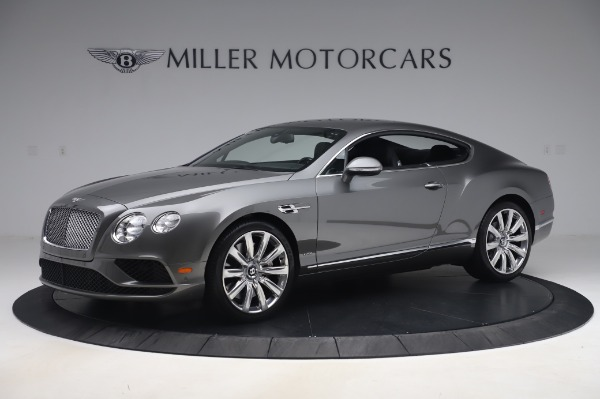Used 2016 Bentley Continental GT W12 for sale Sold at Pagani of Greenwich in Greenwich CT 06830 2