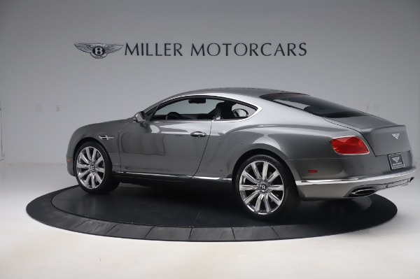 Used 2016 Bentley Continental GT W12 for sale Sold at Pagani of Greenwich in Greenwich CT 06830 4