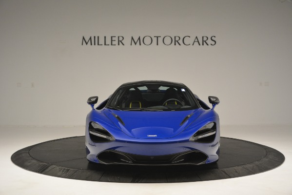 Used 2018 McLaren 720S Performance for sale Sold at Pagani of Greenwich in Greenwich CT 06830 12