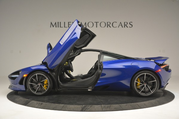 Used 2018 McLaren 720S Performance for sale Sold at Pagani of Greenwich in Greenwich CT 06830 15