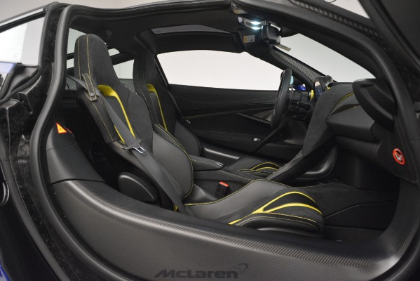 Used 2018 McLaren 720S Performance for sale Sold at Pagani of Greenwich in Greenwich CT 06830 21