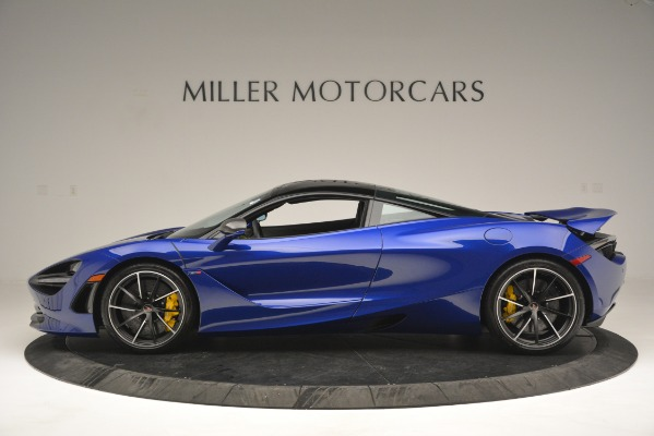 Used 2018 McLaren 720S Performance for sale Sold at Pagani of Greenwich in Greenwich CT 06830 3