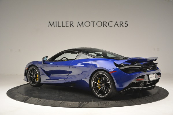 Used 2018 McLaren 720S Performance for sale Sold at Pagani of Greenwich in Greenwich CT 06830 4