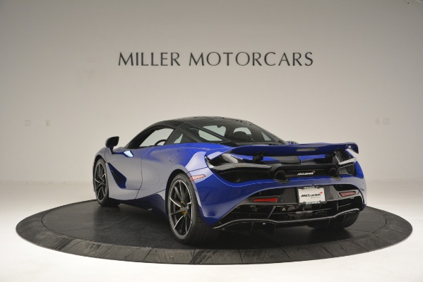 Used 2018 McLaren 720S Performance for sale Sold at Pagani of Greenwich in Greenwich CT 06830 5