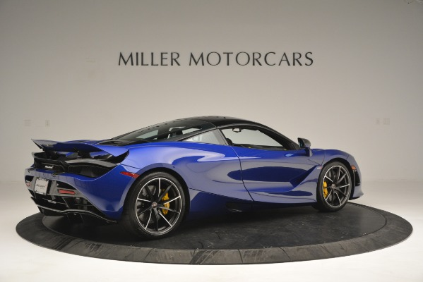 Used 2018 McLaren 720S Performance for sale Sold at Pagani of Greenwich in Greenwich CT 06830 8