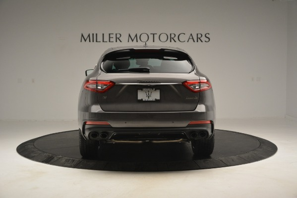 New 2019 Maserati Levante Q4 GranSport for sale Sold at Pagani of Greenwich in Greenwich CT 06830 10