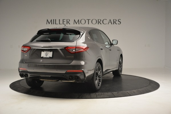 New 2019 Maserati Levante Q4 GranSport for sale Sold at Pagani of Greenwich in Greenwich CT 06830 11
