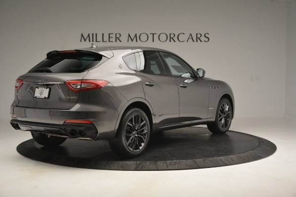 New 2019 Maserati Levante Q4 GranSport for sale Sold at Pagani of Greenwich in Greenwich CT 06830 12
