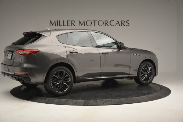 New 2019 Maserati Levante Q4 GranSport for sale Sold at Pagani of Greenwich in Greenwich CT 06830 13