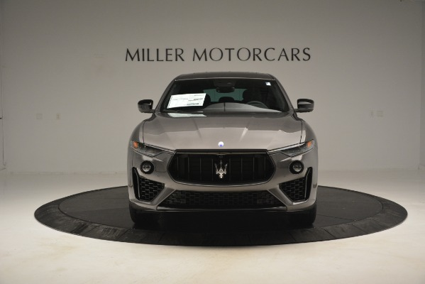 New 2019 Maserati Levante Q4 GranSport for sale Sold at Pagani of Greenwich in Greenwich CT 06830 20