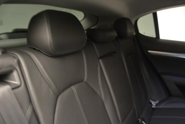 Used 2019 Alfa Romeo Stelvio Sport Q4 for sale $49,940 at Pagani of Greenwich in Greenwich CT 06830 11