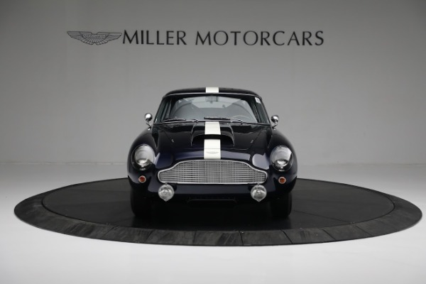 New 2018 Aston Martin DB4 GT Continuation Coupe for sale Call for price at Pagani of Greenwich in Greenwich CT 06830 11