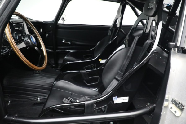 New 2018 Aston Martin DB4 GT Continuation Coupe for sale Call for price at Pagani of Greenwich in Greenwich CT 06830 14