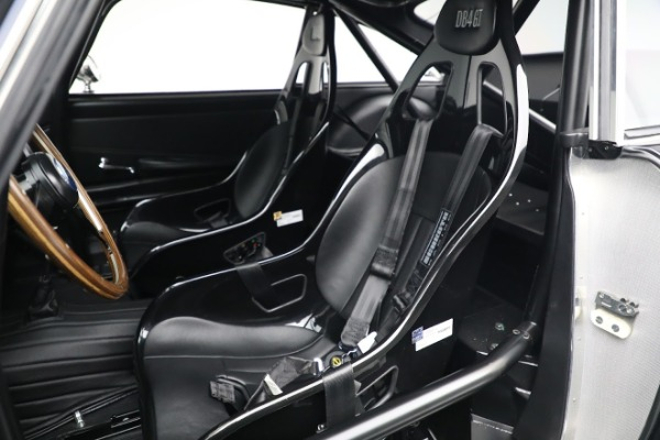 Used 2018 Aston Martin DB4 GT for sale Call for price at Pagani of Greenwich in Greenwich CT 06830 15