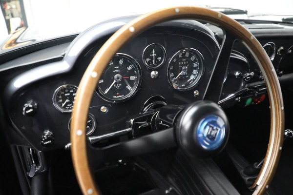 New 2018 Aston Martin DB4 GT Continuation Coupe for sale Call for price at Pagani of Greenwich in Greenwich CT 06830 16