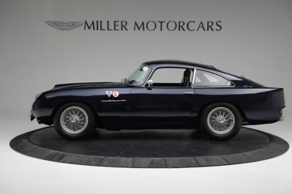 New 2018 Aston Martin DB4 GT Continuation Coupe for sale Call for price at Pagani of Greenwich in Greenwich CT 06830 2