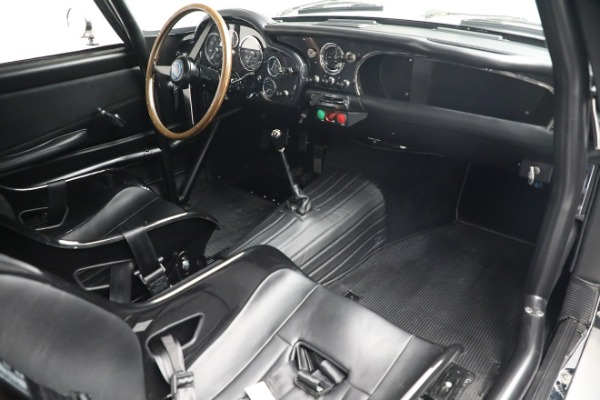 New 2018 Aston Martin DB4 GT for sale Call for price at Pagani of Greenwich in Greenwich CT 06830 22