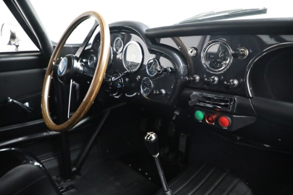 Used 2018 Aston Martin DB4 GT for sale Call for price at Pagani of Greenwich in Greenwich CT 06830 24