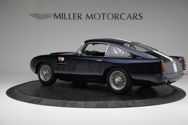 New 2018 Aston Martin DB4 GT Continuation Coupe for sale Call for price at Pagani of Greenwich in Greenwich CT 06830 3