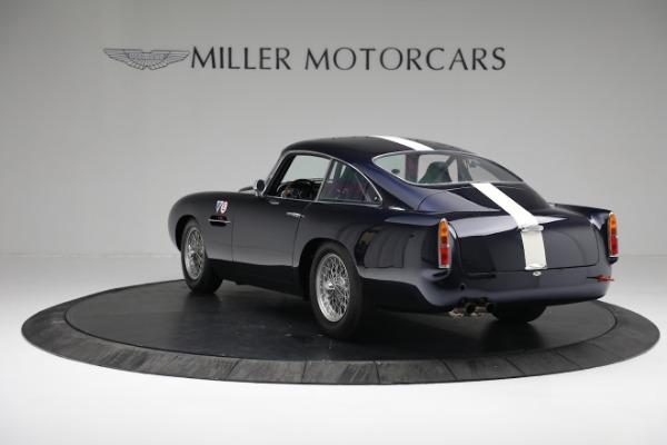 New 2018 Aston Martin DB4 GT Continuation Coupe for sale Call for price at Pagani of Greenwich in Greenwich CT 06830 4