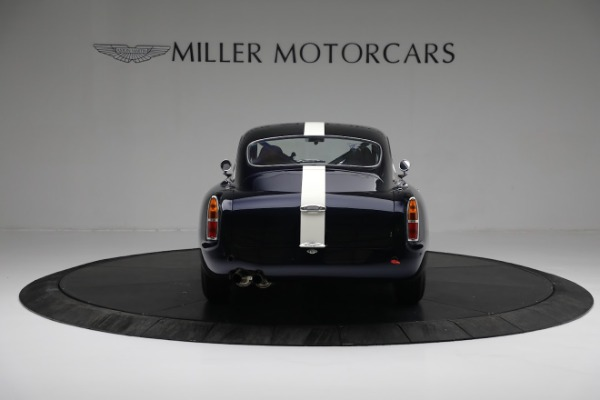 New 2018 Aston Martin DB4 GT for sale Call for price at Pagani of Greenwich in Greenwich CT 06830 5