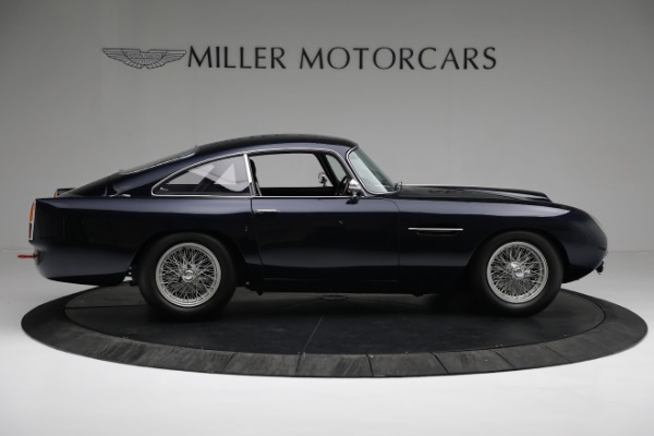 Used 2018 Aston Martin DB4 GT for sale Call for price at Pagani of Greenwich in Greenwich CT 06830 8